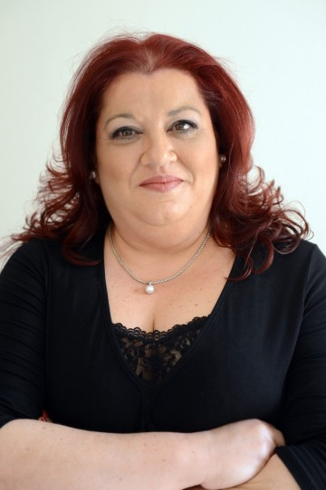Ms Geraldine Cuschieri (Administrator)