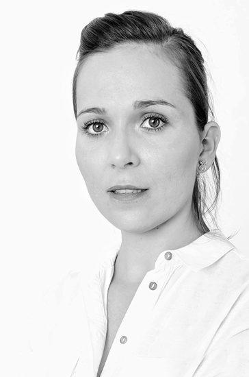 Gosia Farrugia (Cosmetologist)