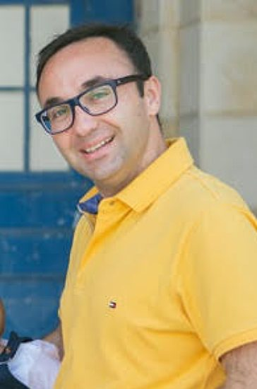 Dr Andrew Mercieca (Urologist)